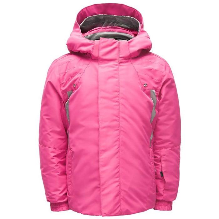 Spyder - Bitsy Glam Jacket - Little Girls'