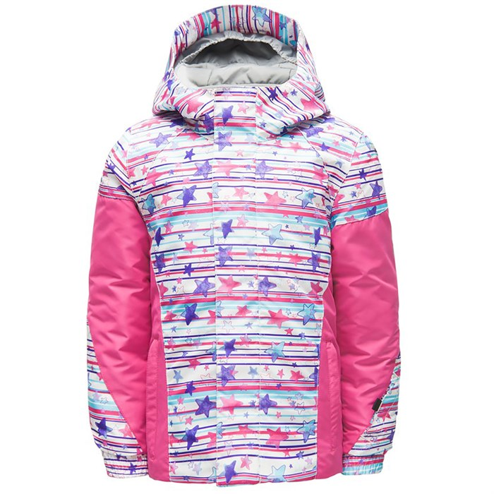 Spyder - Bitsy Charm Jacket - Little Girls'