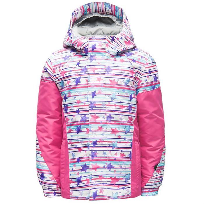 Spyder - Bitsy Charm Jacket - Little Girls'