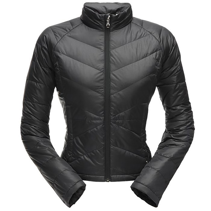 Spyder - Solitude Crop Down Jacket - Women's