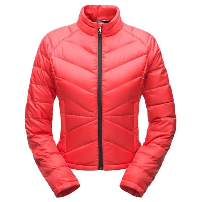 Spyder - Solitude Crop Down Jacket - Women's