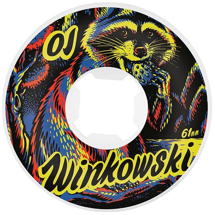 OJ - Winkowski Trash Panda Original 97a Skateboard Wheels