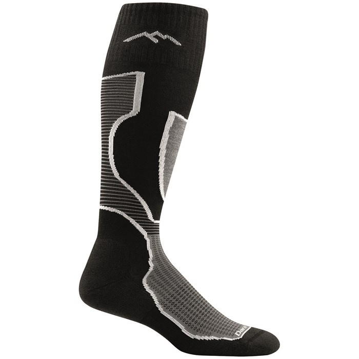 Darn Tough - Outer Limits Over-the-Calf Cushion Socks