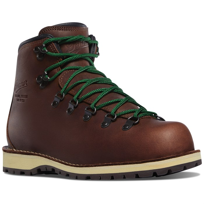 Danner - Mountain Pass Boots