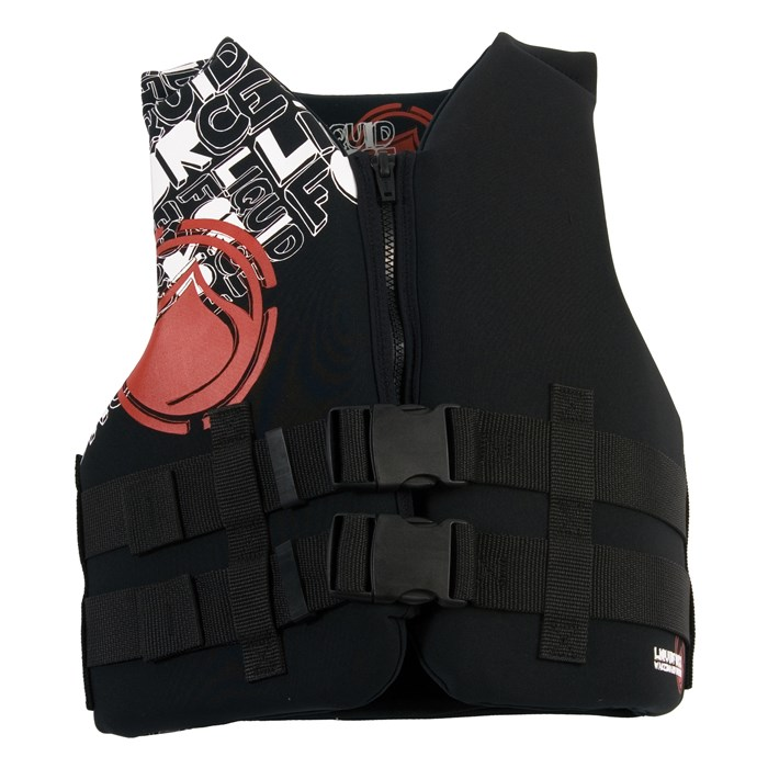 Liquid Force Nemesis Youth Wakeboard Vest Jr 2008 Evo