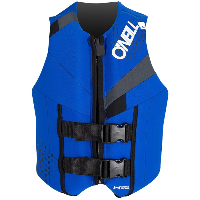 O'Neill - Teen Reactor Wakeboard Vest - Kids' 2019