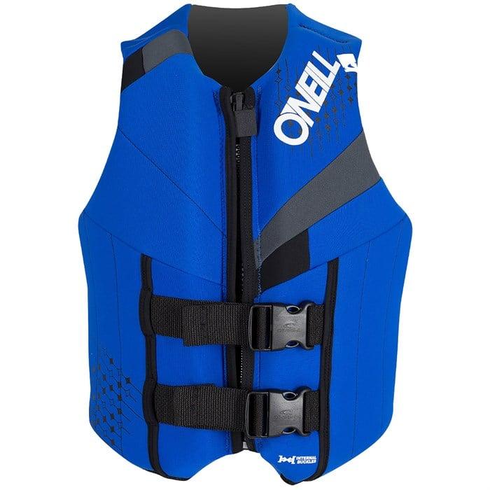 O'Neill - Teen Reactor Wakeboard Vest - Kids' 2021