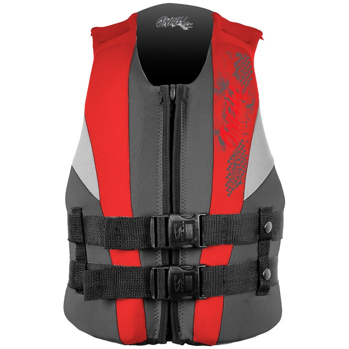 O'Neill - Youth Reactor Wakeboard Vest - Kids' 2019