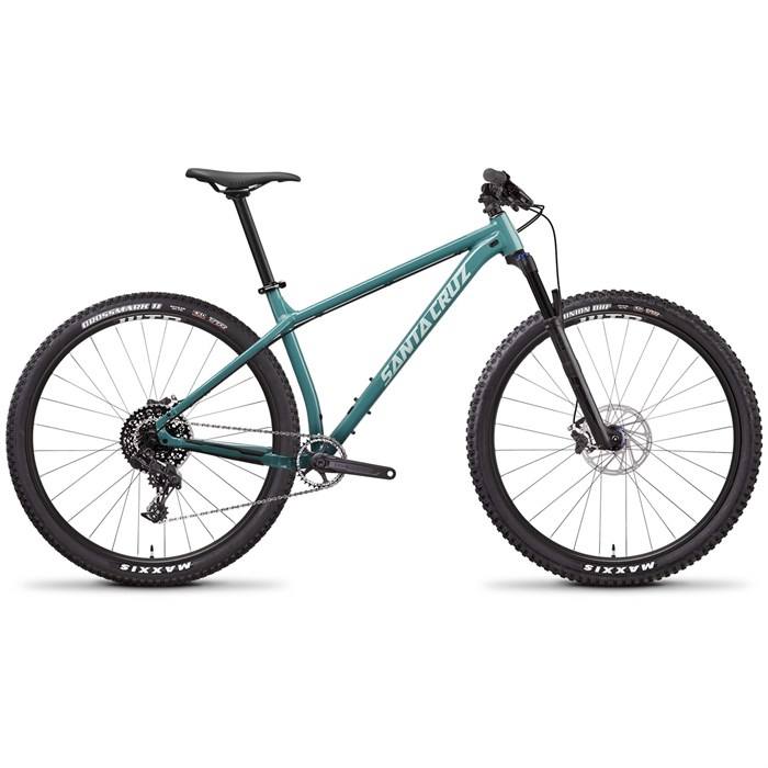 Santa Cruz Bicycles - Chameleon A D 29 Complete Mountain Bike 2019