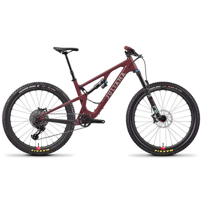 Juliana - Furtado C S Reserve Complete Mountain Bike - Women's 2019 - Used