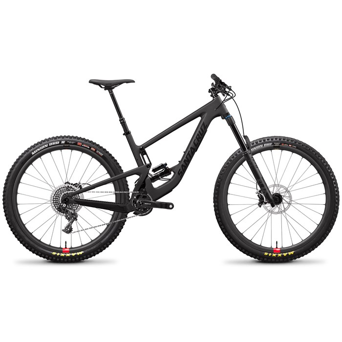 Santa Cruz Bicycles - Megatower CC X01 Reserve Complete Mountain Bike 2019 - Used