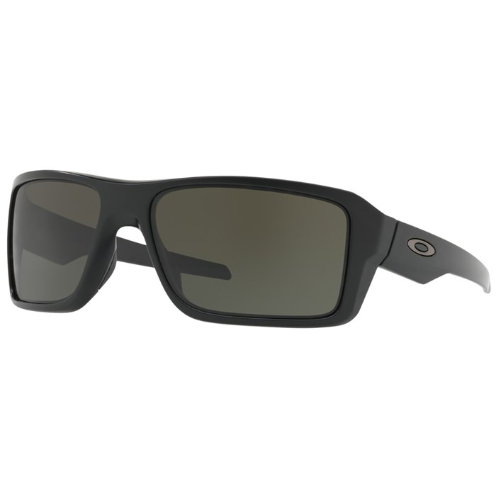 Oakley - Double Edge Sunglasses