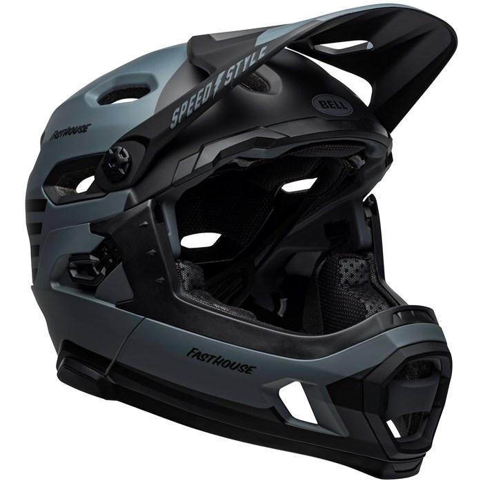 Bell - Super DH MIPS Fasthouse Bike Helmet