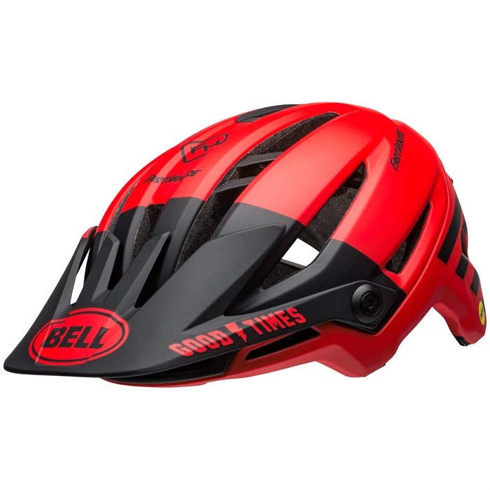 Bell - Sixer MIPS Fasthouse Bike Helmet