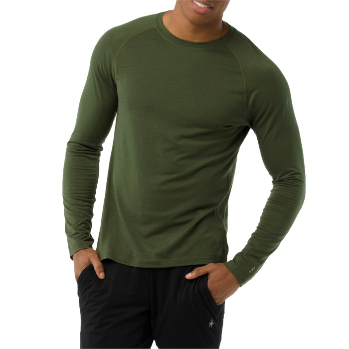 Smartwool - Merino 150 Baselayer Pattern Long Sleeve Top