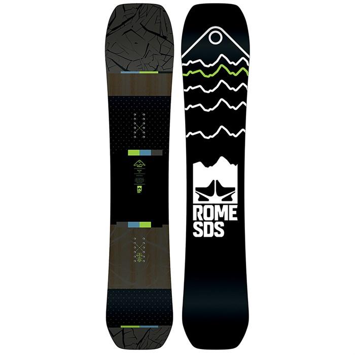 Rome - Ravine Snowboard - Blem 2019