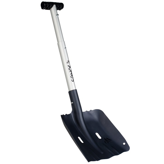 Jones - Excavator Shovel