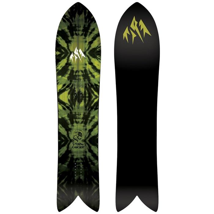 Jones - Storm Chaser Snowboard - Blem 2019