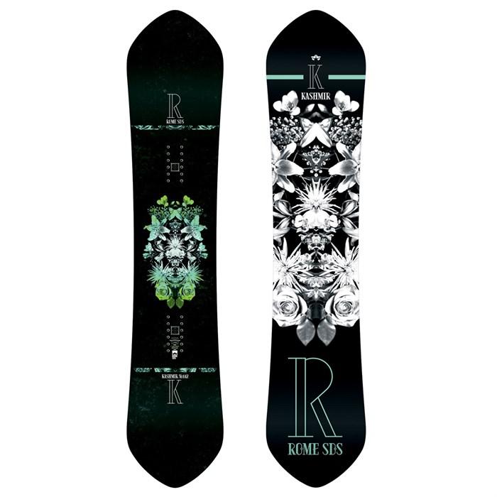 Rome - Kashmir Snowboard - Blem - Women's 2018