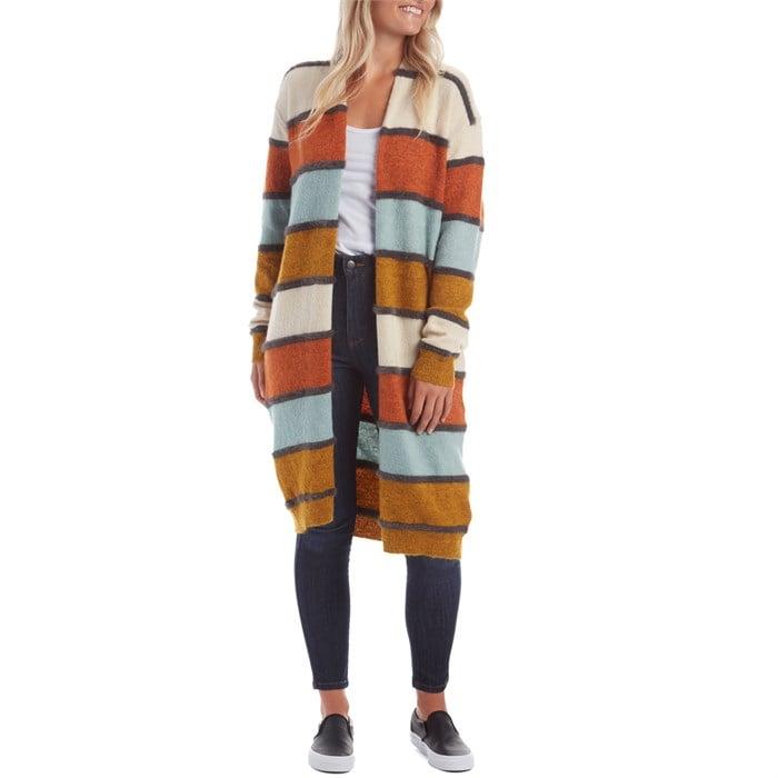 Woven Heart - Kalispell Sweater - Women's