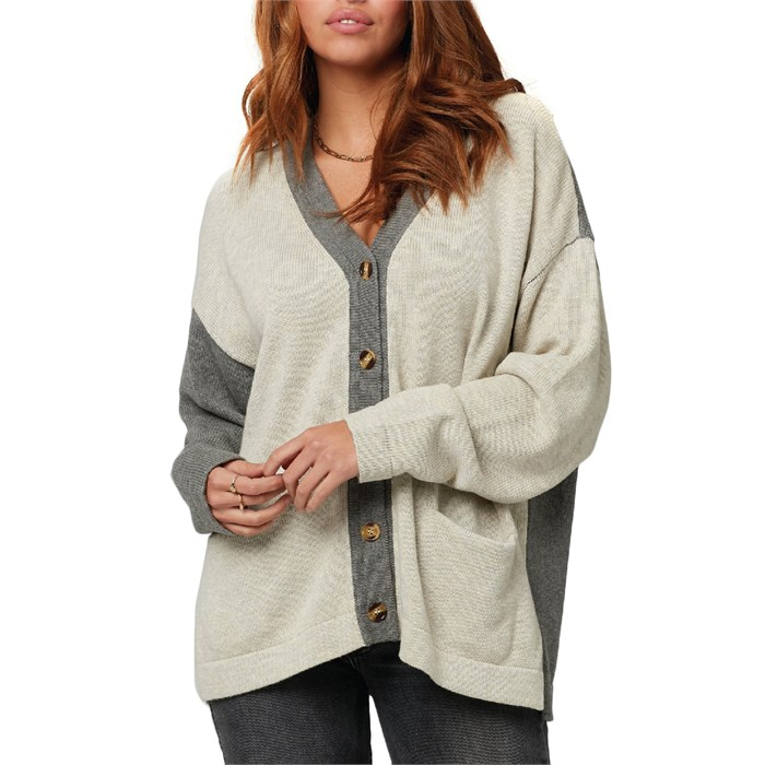 Knot Sisters - Molly Cardigan Sweater - Women's