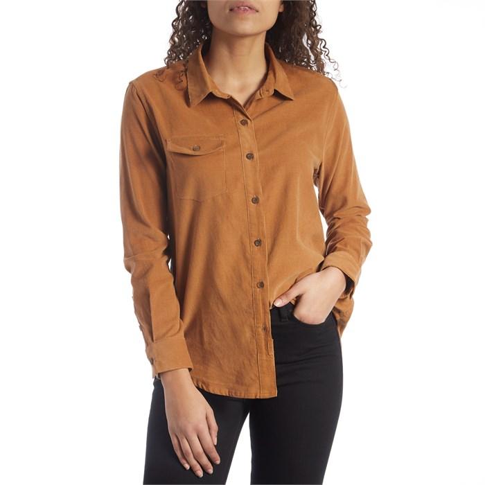 Bridge & Burn - Bird Shirt - Women's