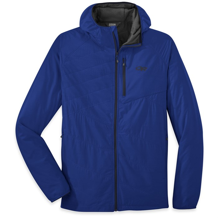 Outdoor Research - Refuge Air Hooded Jacket