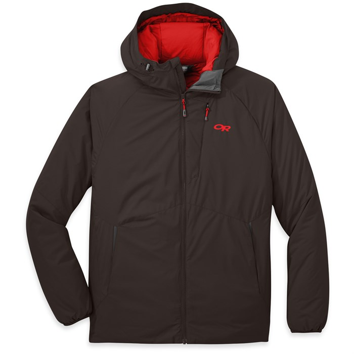 Outdoor Research - Refuge Hooded Jacket