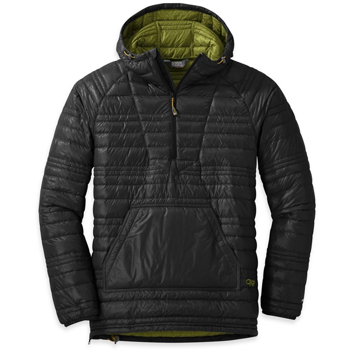 Outdoor Research - Down Baja Pullover