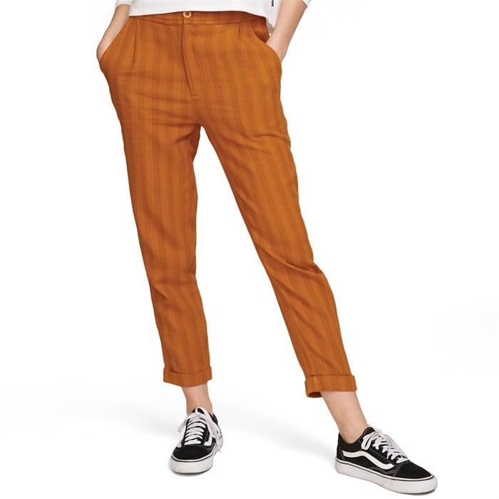 RVCA - Scout Pants - Women's