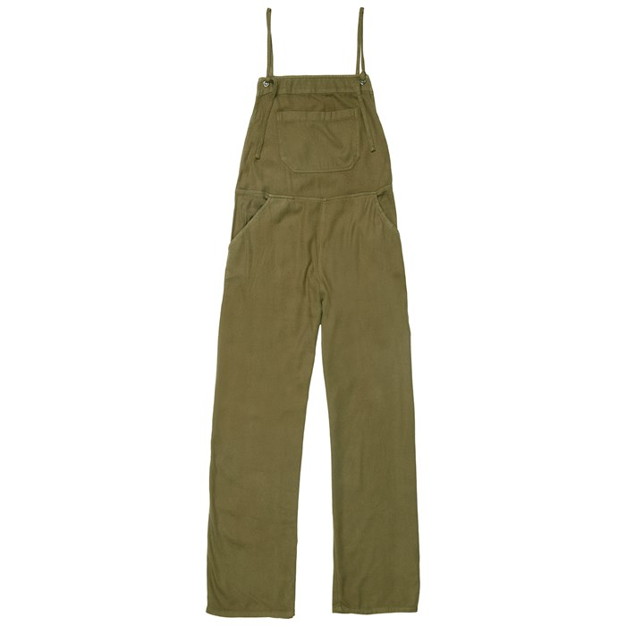 Billabong - Wild Lengths Overalls - Women's