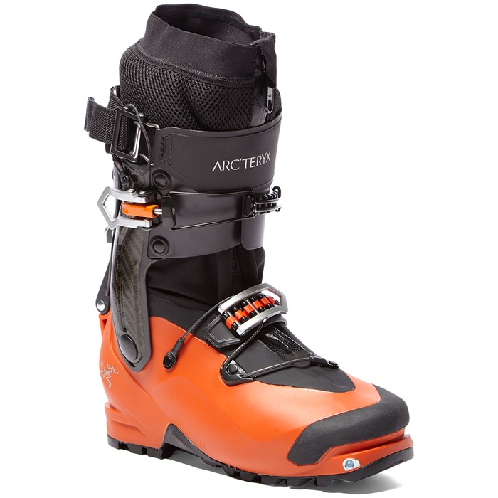 Arc'teryx - Procline Carbon Support Alpine Touring Ski Boots 2018