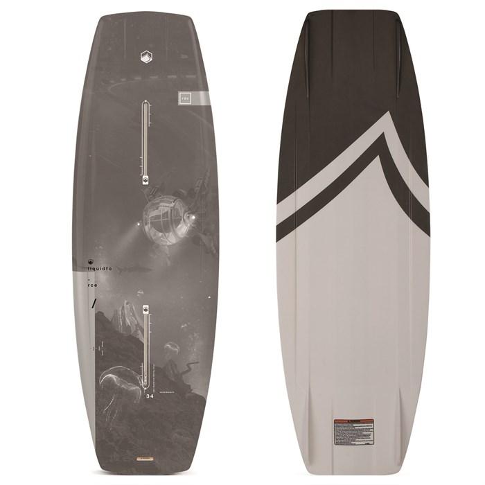 Liquid Force - RDX Wakeboard - Blem 2018