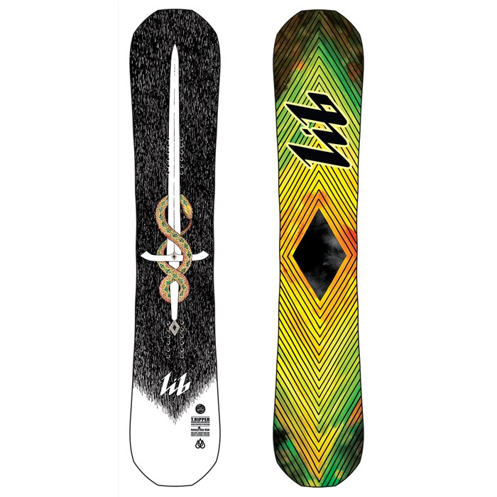 Lib Tech - T.Ripper Snowboard - Boys' 2020