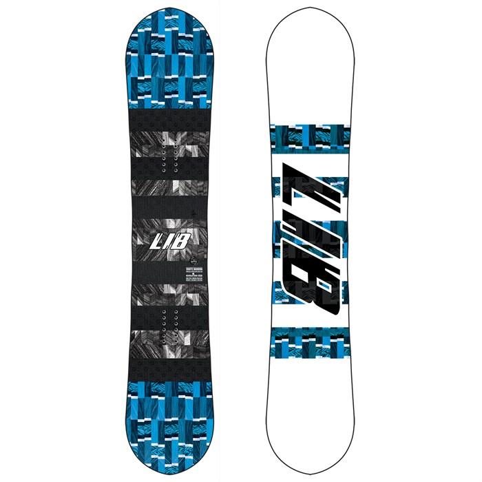Lib Tech - Skate Banana BTX Snowboard 2020