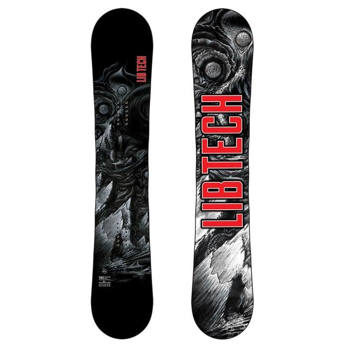 Lib Tech - TRS HP C2X Snowboard 2020