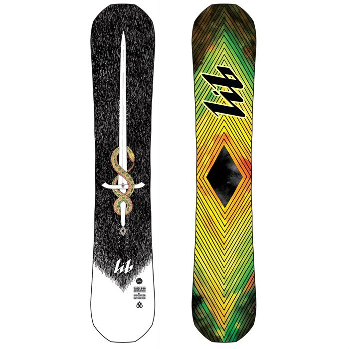 Lib Tech - T.Rice Pro HP C2 Snowboard 2020