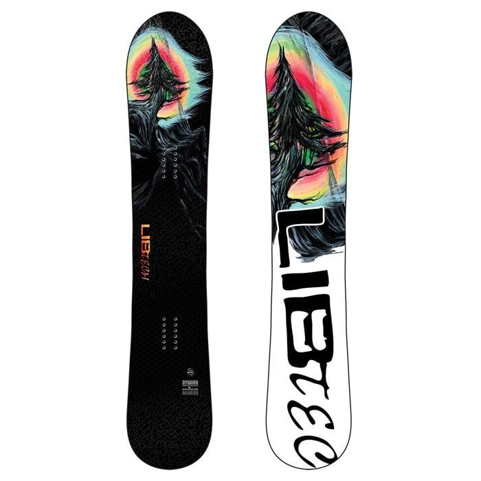 Lib Tech - Dynamo C3 Snowboard 2020