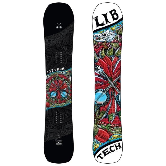 Lib Tech EJack Knife HP C3 Snowboard 2020
