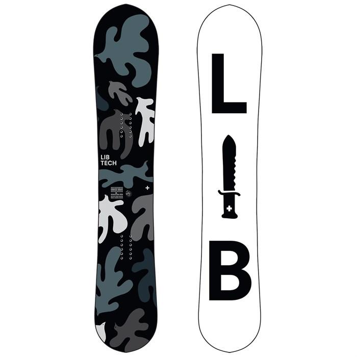 Lib Tech - Swiss Knife HP C3 Snowboard 2020