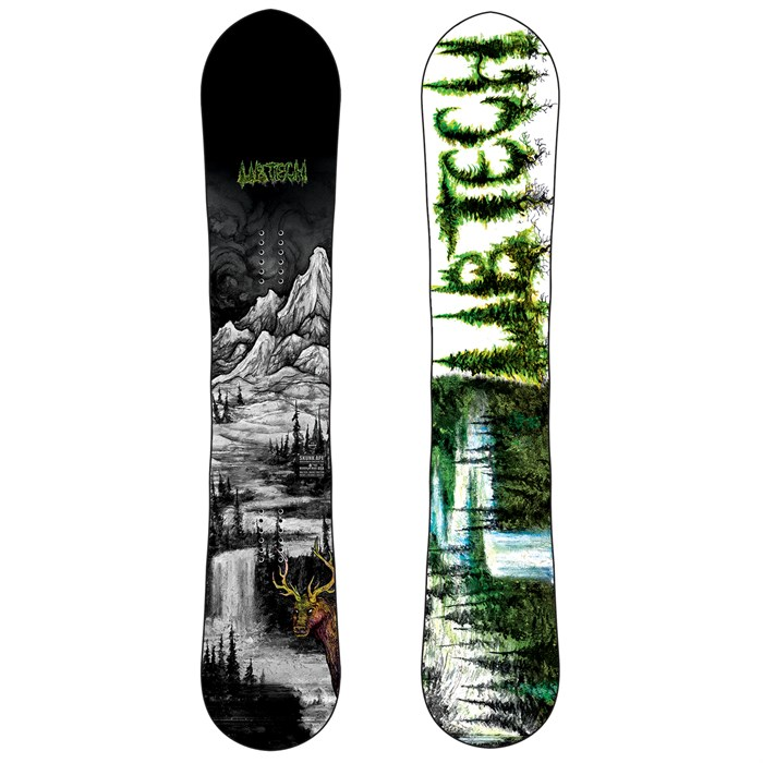 Lib Tech - Skunk Ape HP C2 Snowboard 2020