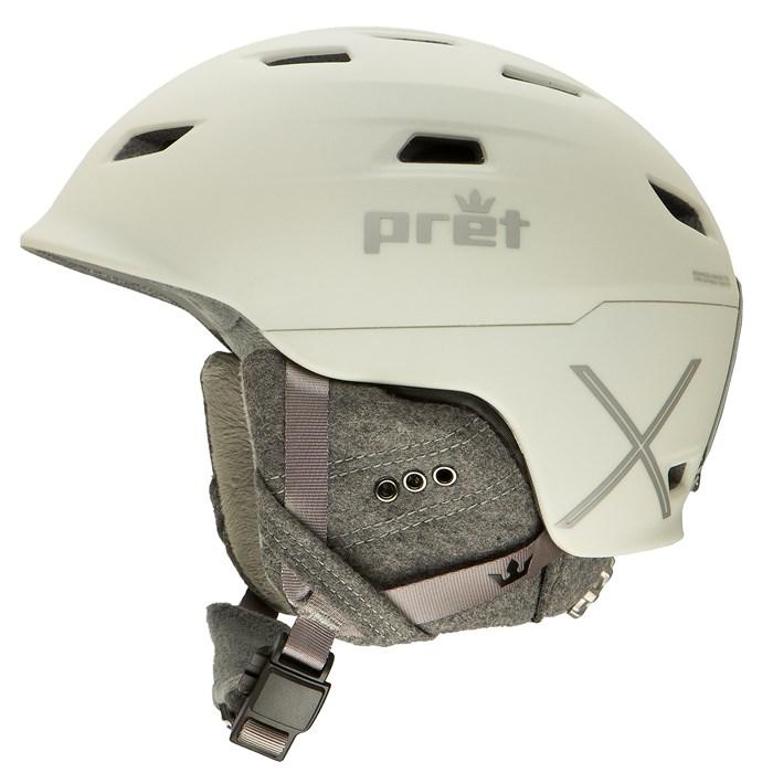 Pret - Haven X Helmet - Women's