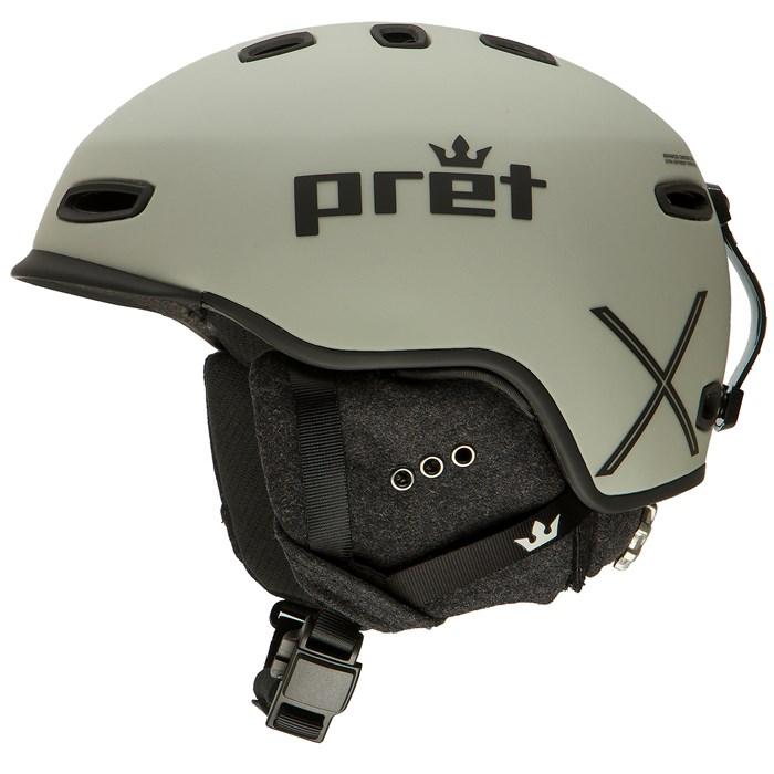 Pret - Cynic X Helmet