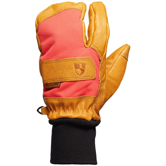 Flylow - Maine Line 3 Finger Mitts