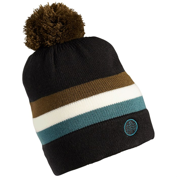 Flylow - Powder Cobra Pom Beanie