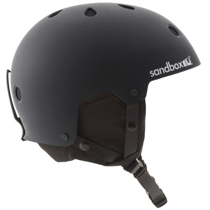 Sandbox - Legend Snow Helmet