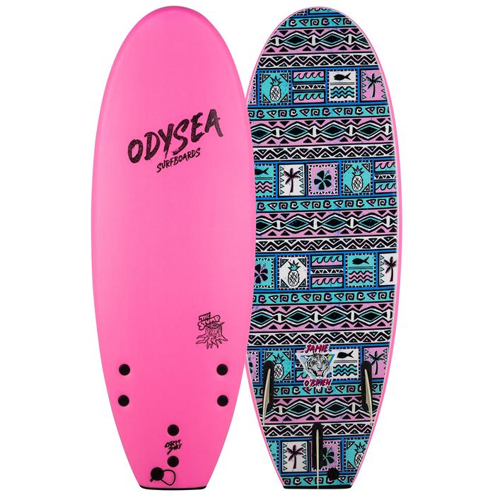 Catch Surf - Odysea 5'0 Pro Stump Thruster - JOB Surfboard