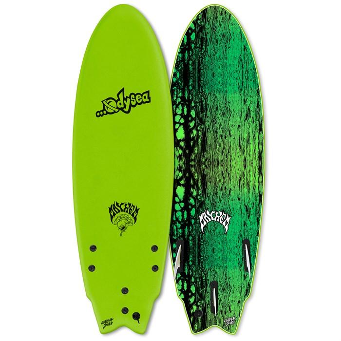 Catch Surf - Odysea x Lost RNF 5'11 Surfboard