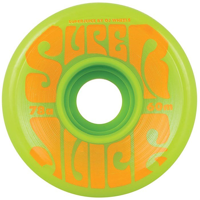 OJ - Mini Super Juice 78a Skateboard Wheels