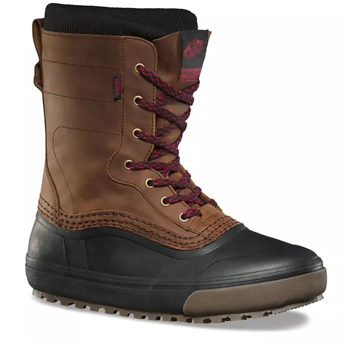 Vans - Standard™ Zip MTE Snow Boots